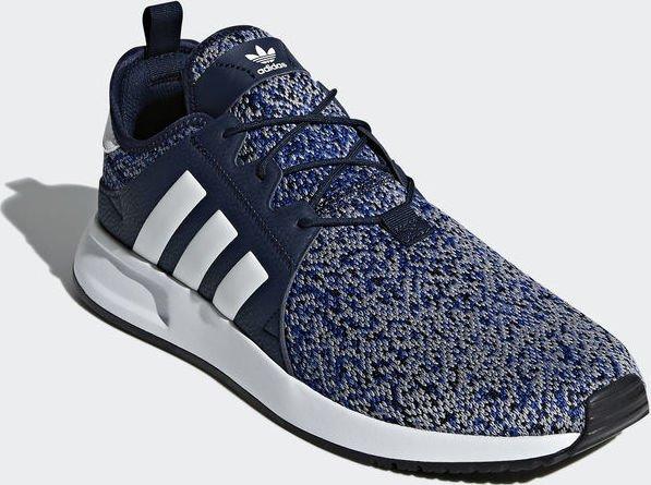 adidas X_PLR dark blueftwr whitecore black (B37437)