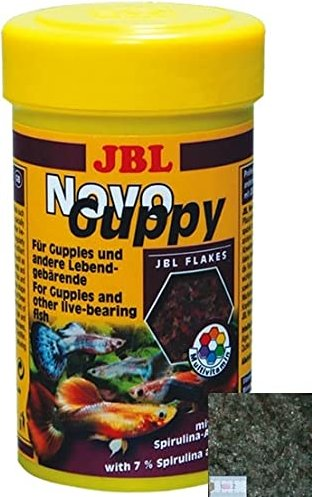 JBL NovoGuppy fish food -- via Amazon Partnerprogramm