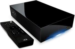 LaCie LaCinema PlayHD 2TB, USB 2.0 (301986)