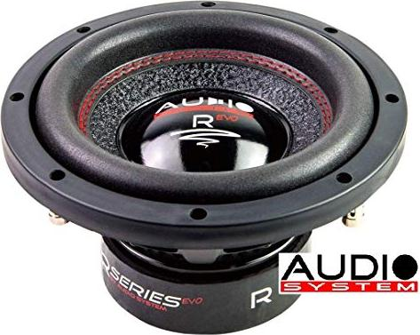 Audio System R08 -- via Amazon Partnerprogramm