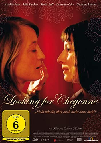 Looking for Cheyenne -- via Amazon Partnerprogramm