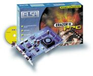 Elsa Erazor III Pro 32MB AGP z TV-Out retail