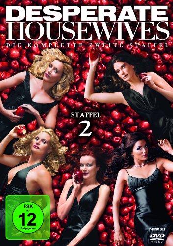 Desperate Housewives Season 2 -- via Amazon Partnerprogramm