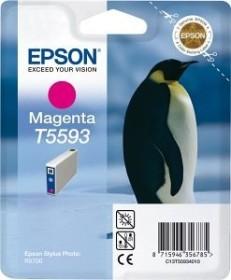 Epson Tinte T5593 magenta (C13T55934010)