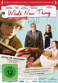 Whole New Thing (OmU) (DVD)