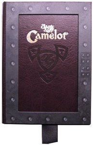 Dark Age of Camelot: Collectors Box (inkl. Shrouded Isles & Trials of Atlantis) (MMOG) (niemiecki) (PC)