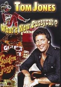Tom Jones - What's new Pussycat?