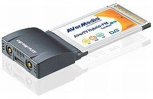 AVerMedia AVerTV Hybrid+FM (E506R)
