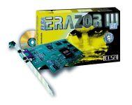 Elsa Erazor III LT 32MB, TNT2 M64, AGP, retail