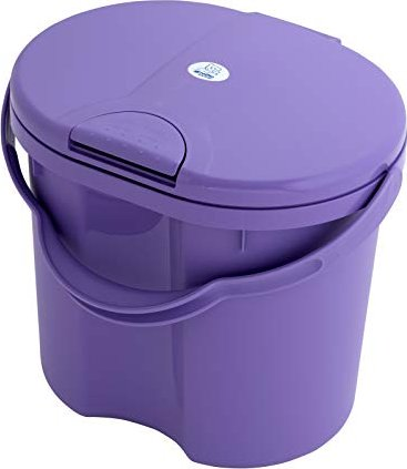 Rotho top napkin pail (various colours) -- via Amazon Partnerprogramm
