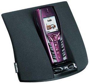 Nokia DT-1 stacja głośnikowa