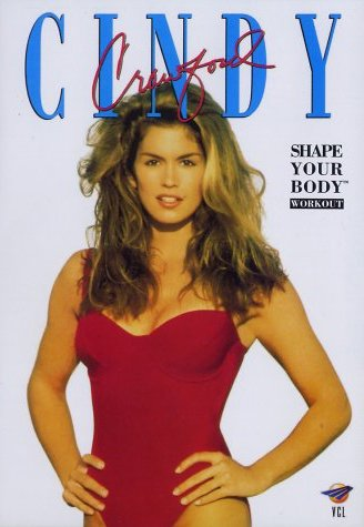 Cindy Crawford - Shape your Body -- via Amazon Partnerprogramm