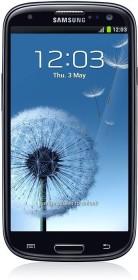Samsung Galaxy S3 LTE i9305 16GB schwarz