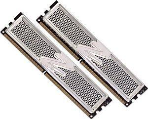 OCZ Platinum XTC Edition DIMM Kit 4GB, DDR2-1066, CL5-5-5-18 (OCZ2P10664GK)