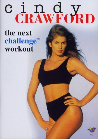 Cindy Crawford - The Next Challenge -- via Amazon Partnerprogramm