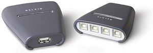 Belkin 4x1 USB peripheral switch (F1U401ea)