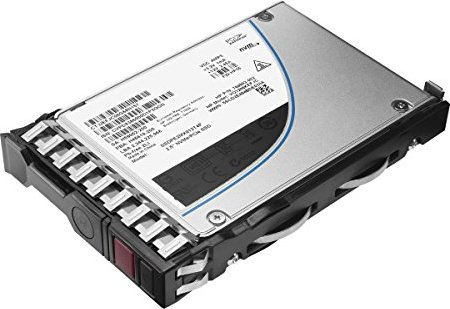 HPE 800GB SATA RI LFF SCC SSD (804602-B21) -- via Amazon Partnerprogramm