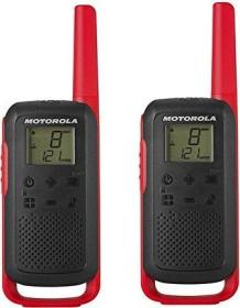 Motorola TALKABOUT T62 black/red