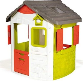 Smoby Neo Jura Lodge Spielhaus (810500)