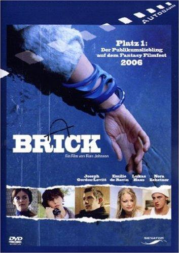 Brick -- via Amazon Partnerprogramm