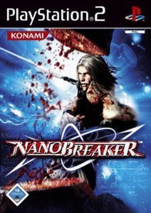 Nanobreaker (deutsch) (PS2)