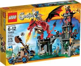 LEGO Castle - Drachen-Tor (70403)