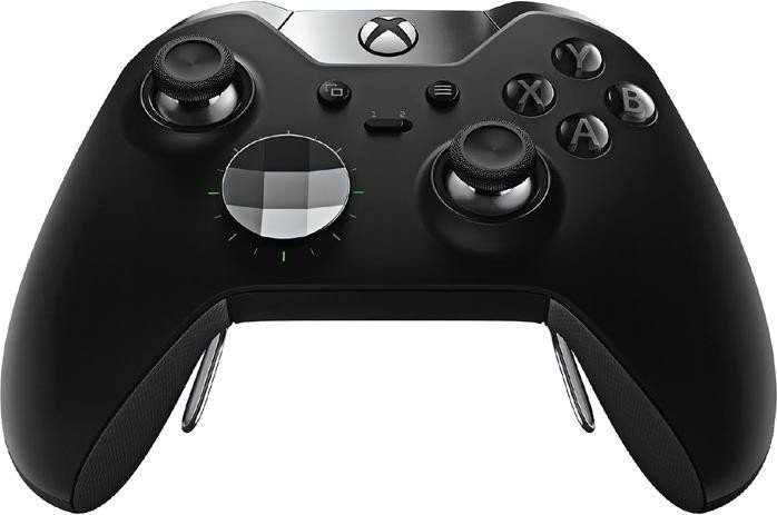 Microsoft Xbox One Elite Wireless Controller (PC/Xbox One)