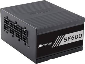 Corsair SF Series SF600 80 PLUS Gold 600W SFX12V (CP-9020105-EU)