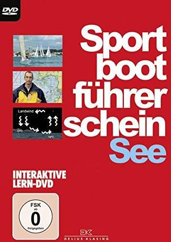 Sportbootführerschein - See -- via Amazon Partnerprogramm