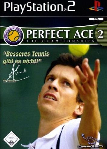 Perfect Ace 2 (deutsch) (PS2) -- via Amazon Partnerprogramm