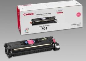 Canon Toner 701LM magenta (9289A003)