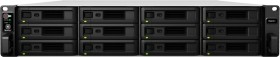 Synology RackStation RS2418RP+ 72TB, 4x Gb LAN, 2HE