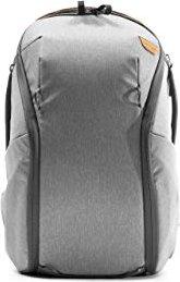 Peak Design Everyday Backpack Zip 15L V2 Rucksack hellgrau (BEDBZ-15-AS-2)