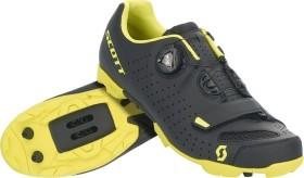 Scott MTB Comp Boa matt black/sulphur yellow (Herren) (275894-5889)