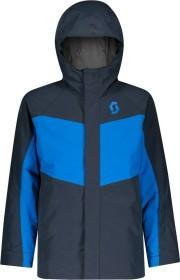 Scott B Vertic Dryo Skijacke dark blue/skydive blue (Junior) (277724-6639)