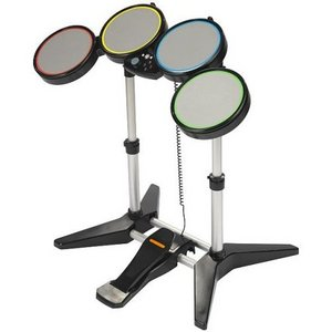 Rock Band - Drums (PS3/PS2)