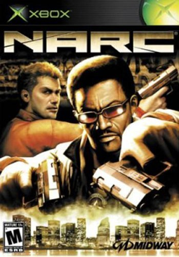 NARC (German) (Xbox) -- via Amazon Partnerprogramm