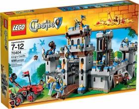 LEGO Castle - Große Königsburg (70404)