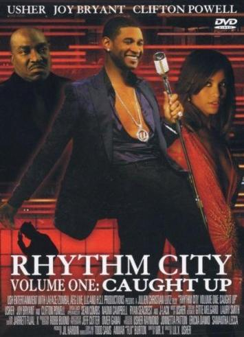 Usher - Platinum City Volume 1: Caught Up -- via Amazon Partnerprogramm