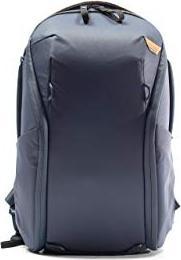 Peak Design Everyday Backpack Zip 15L V2 Rucksack dunkelblau (BEDBZ-15-MN-2)