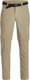 Maier Sports Torid Slim Zip Zip-Off Hose lang coriander (Herren) (133023-778)