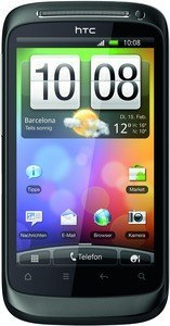 3 HTC Desire S (various contracts)