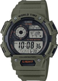 Casio Collection AE-1400WH-3AVEF