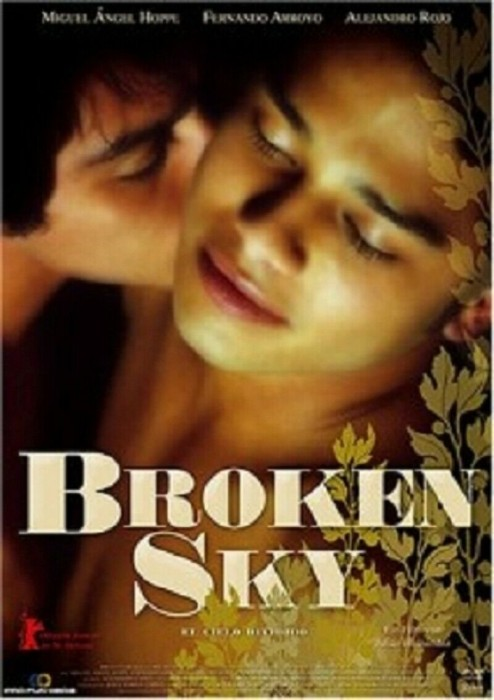 Broken Sky -- via Amazon Partnerprogramm
