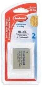 Hähnel HL-6L Li-Ion battery (1000 186.2)