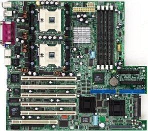 ASUS PRL-DLS533, Serverworks GC-SL [reg ECC PC-2100 DDR]