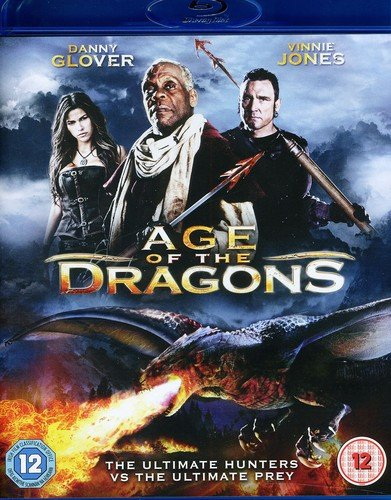 Age of the Dragons (Blu-ray) (UK) -- via Amazon Partnerprogramm