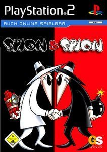 Spy vs. Spy (PS2)
