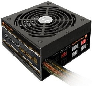 Thermaltake Smart M650W 650W ATX 2.3 (SP-650MPBCEU)