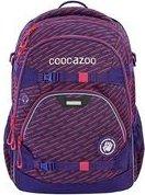 Coocazoo ScaleRale FreakaSneaka Rose Purple Schulrucksack (00188131)